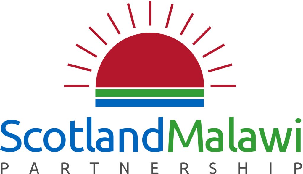 Scotland Malawi Partnership logo