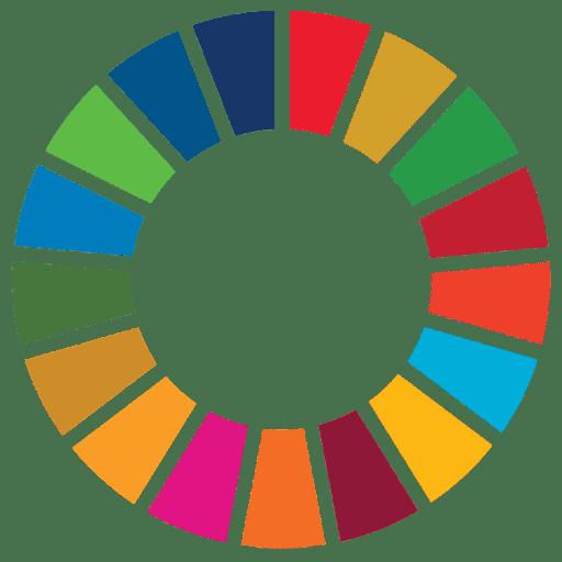 SDGs wheel